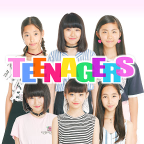 「TEENAGERS TOKYO」の画像検索結果
